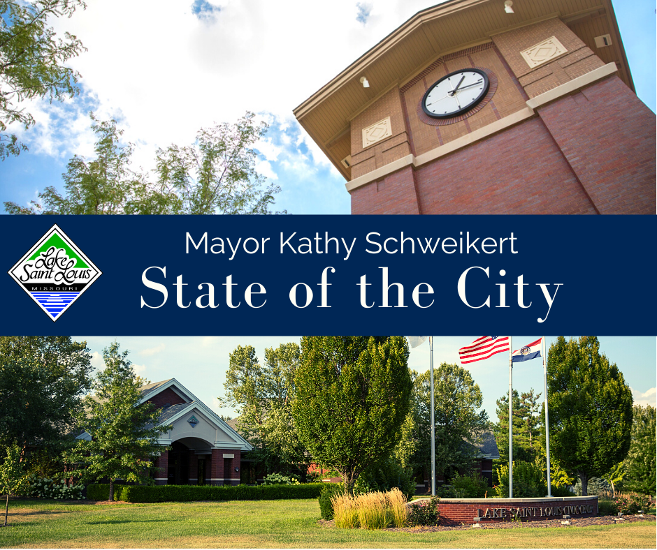 State of the City Image