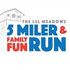 The Meadows 5 Miler & 1 Mile Fun Run