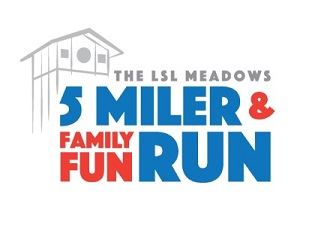 The Meadows 5 Miler and 1 Mile Fun Run