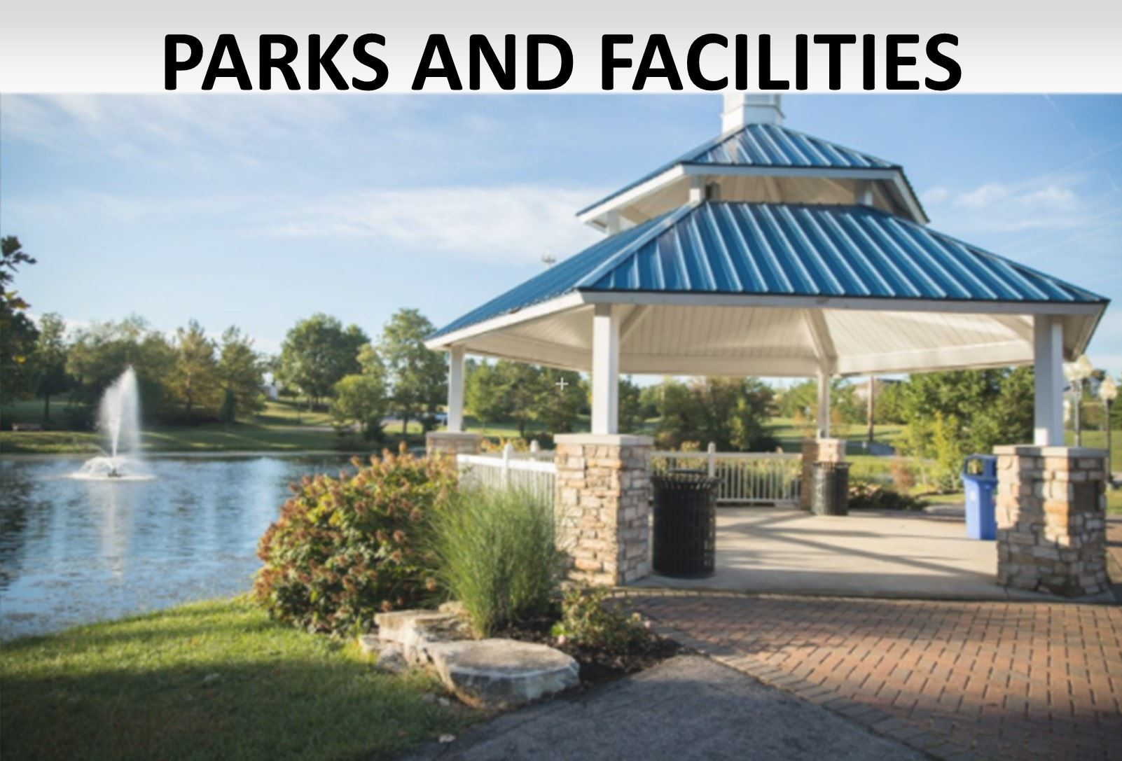 parks and facilities image