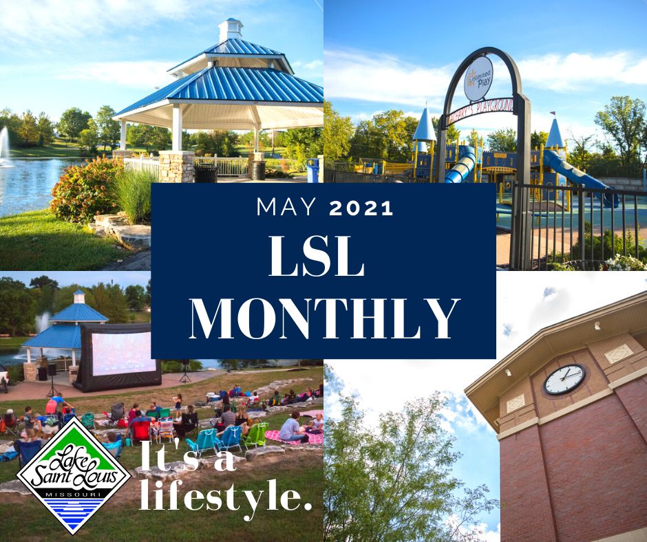 LSL Monthly - May 2021